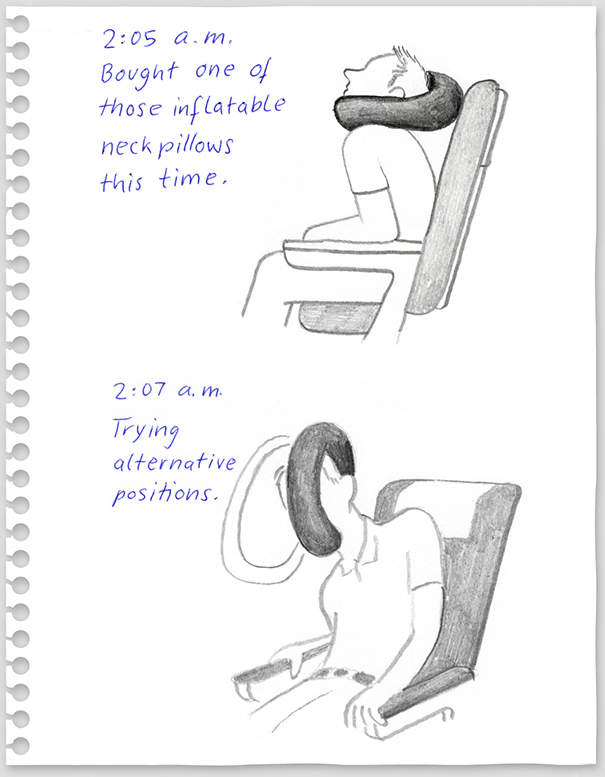 funny-new-york-berlin-flight-visual-diary-red-eye-christoph-niemann-2