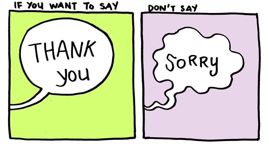 life-advice-comic-stop-saying-sorry-say-thank-you-yao-xiao-7
