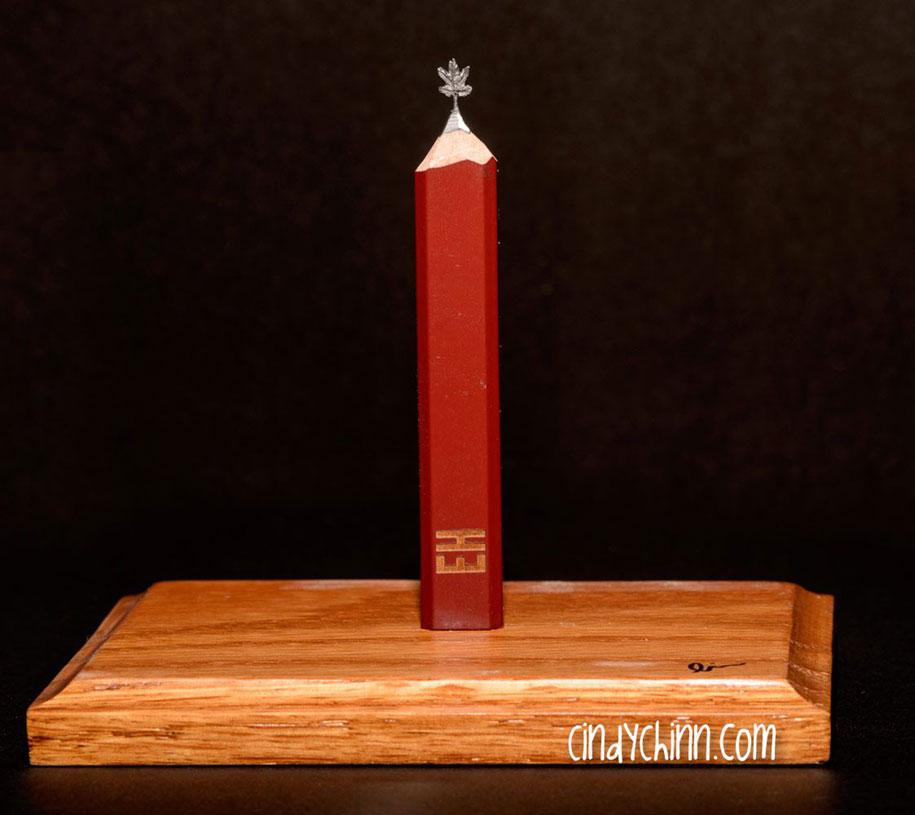 pencil-lead-carving-train-cindy-chinn-6