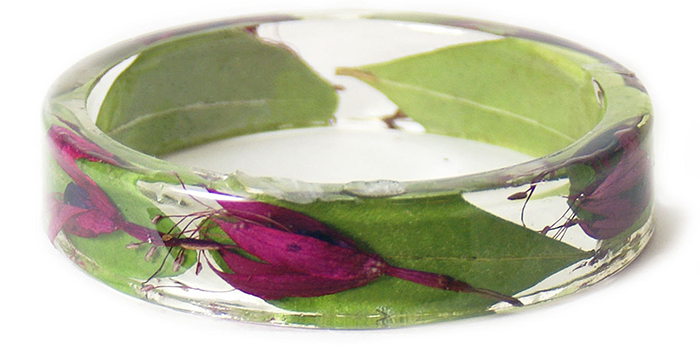 plant-flower-resin-bracelet-bangles-modern-flower-child-sarah-12