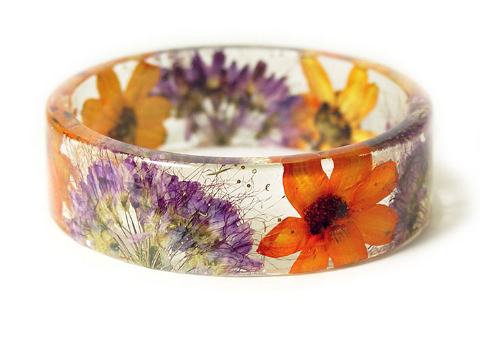 plant-flower-resin-bracelet-bangles-modern-flower-child-sarah-18