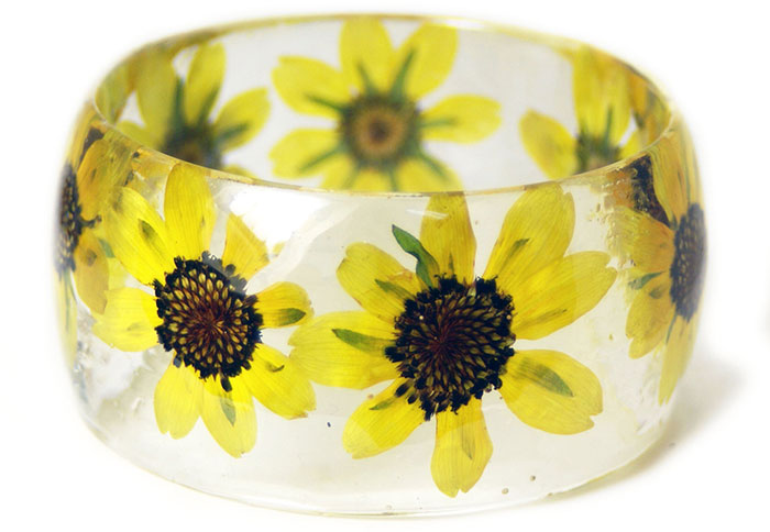 plant-flower-resin-bracelet-bangles-modern-flower-child-sarah-26