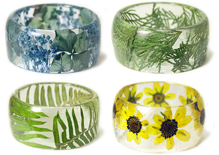 plant-flower-resin-bracelet-bangles-modern-flower-child-sarah-32
