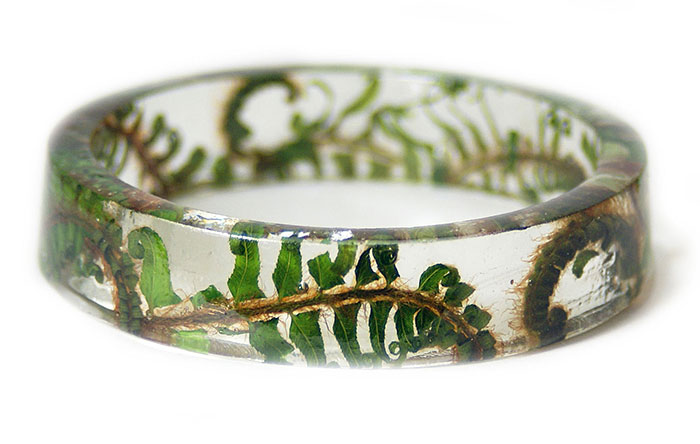 plant-flower-resin-bracelet-bangles-modern-flower-child-sarah-7