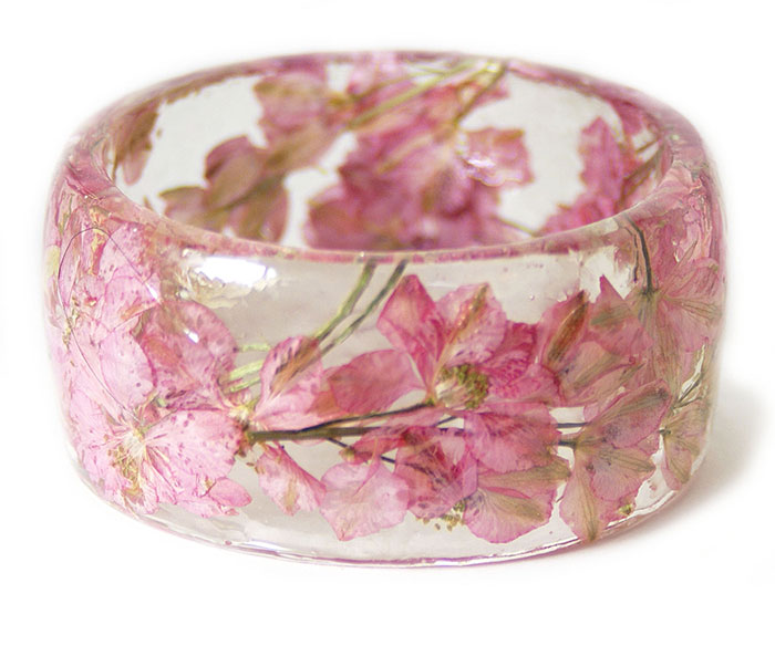 plant-flower-resin-bracelet-bangles-modern-flower-child-sarah-8