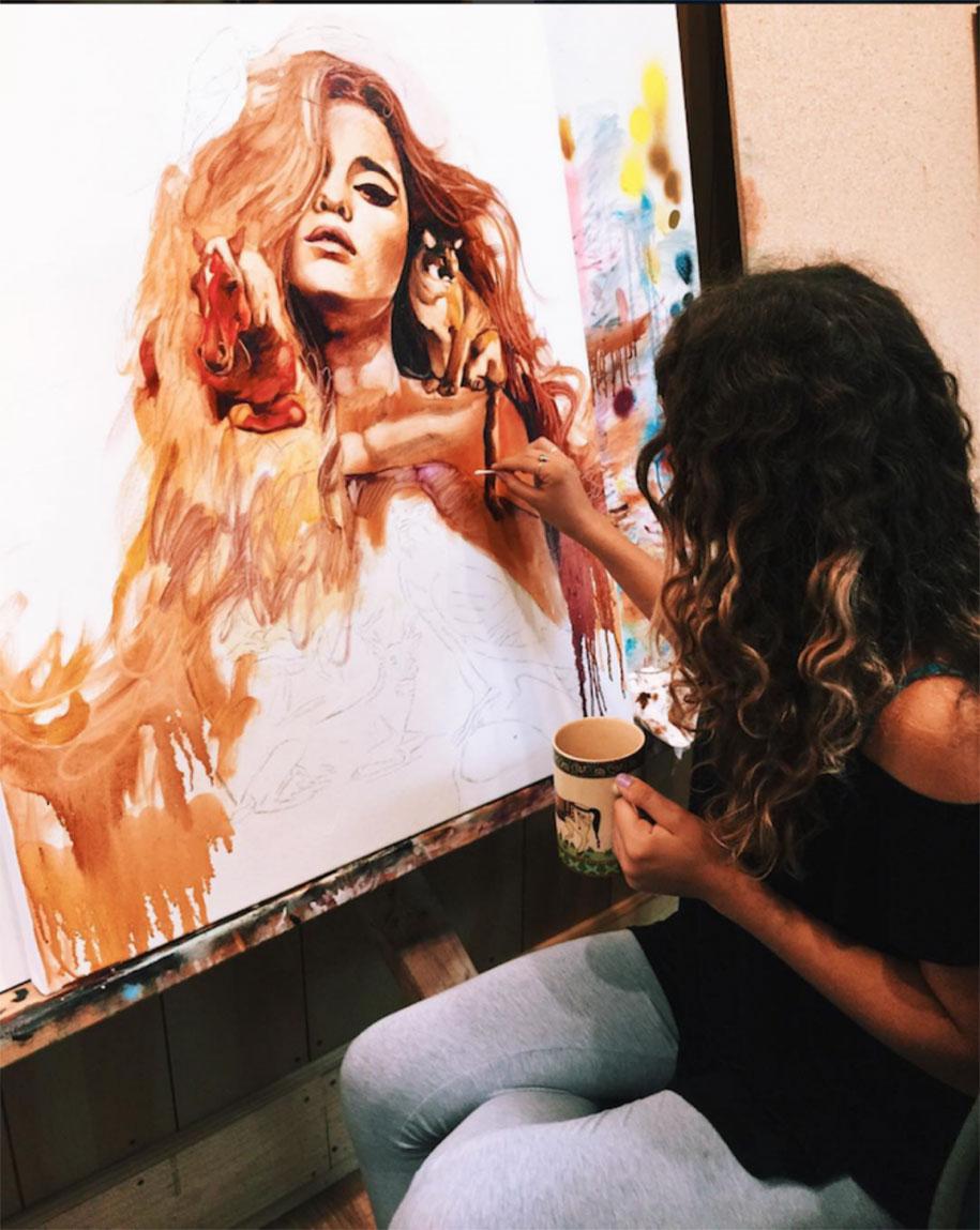 16-year-old-artist-surreal-paintings-dimitra-milan-2