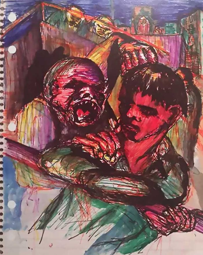 david-bowie-paintings-art-12