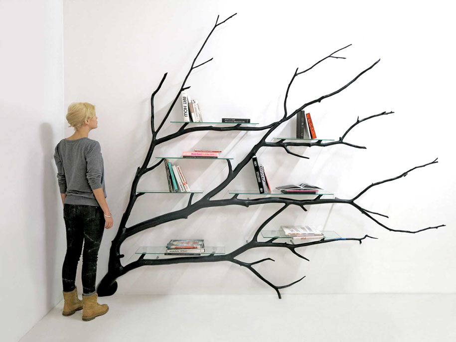 found-branch-book-shelf-bilbao-sebastian-errazuriz-chile-2