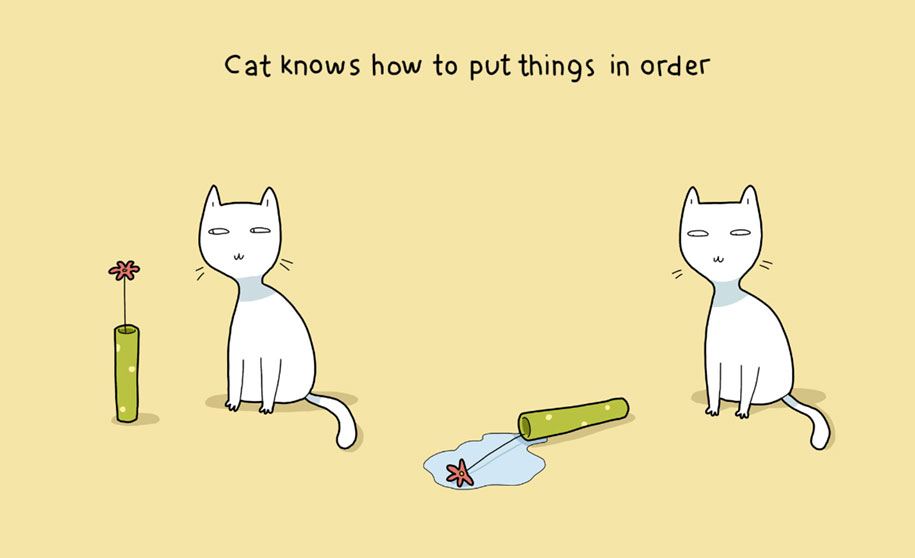 funny-illustrations-pets-benefits-of-having-a-cat-lingvistov-19