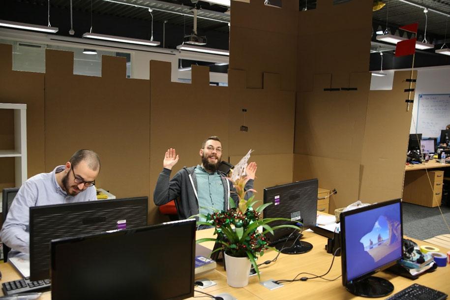 office-team-cardboard-castle-karl-young-viking-12