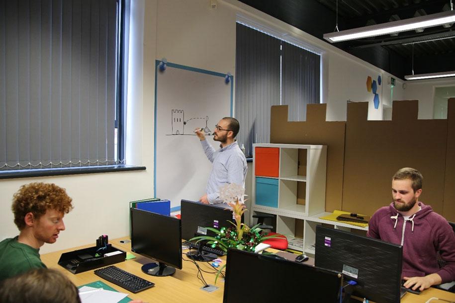 office-team-cardboard-castle-karl-young-viking-13