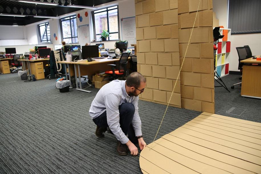 office-team-cardboard-castle-karl-young-viking-3