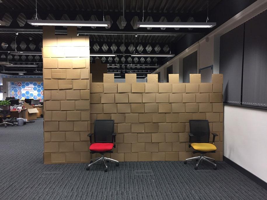 office-team-cardboard-castle-karl-young-viking-4