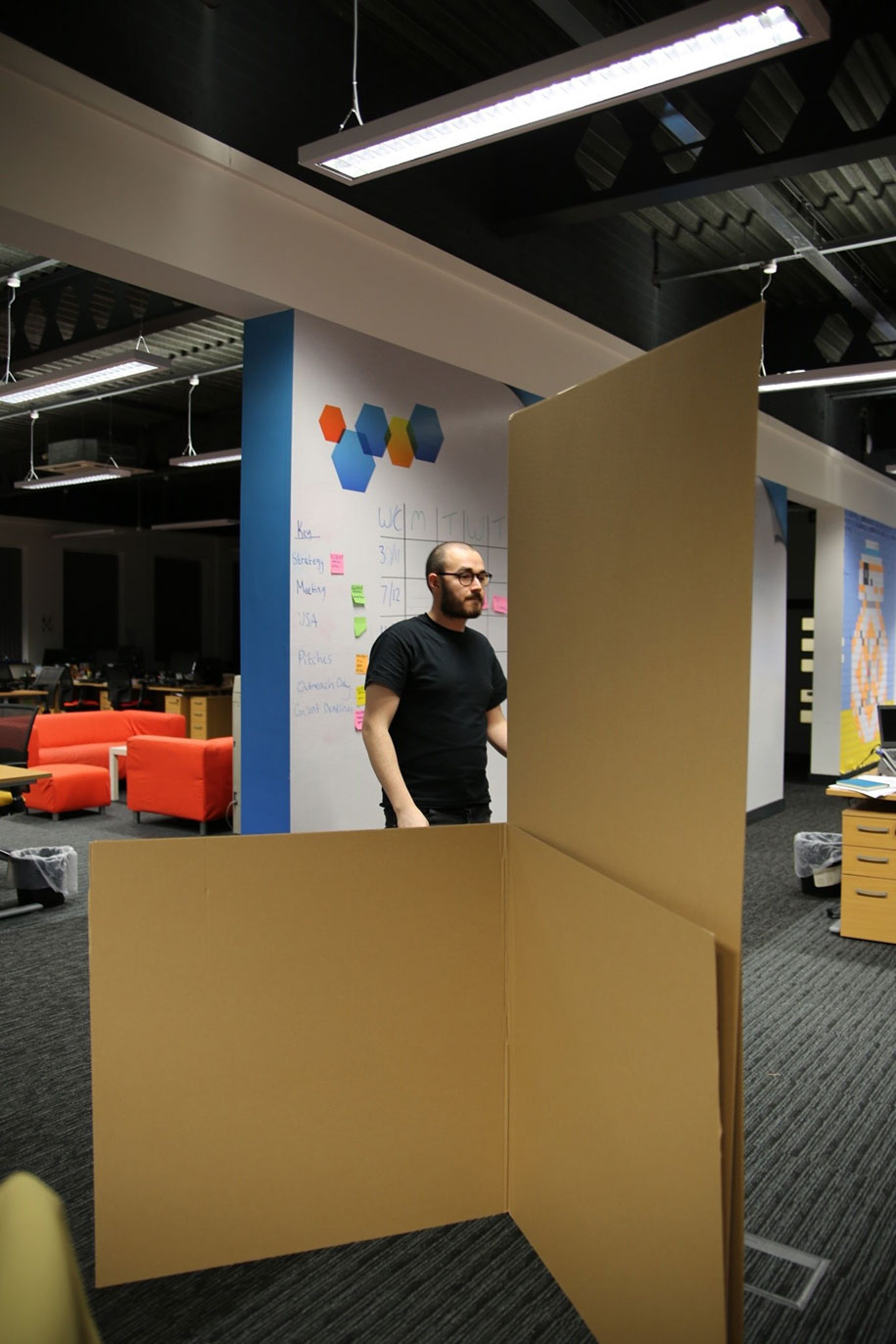 office-team-cardboard-castle-karl-young-viking-6