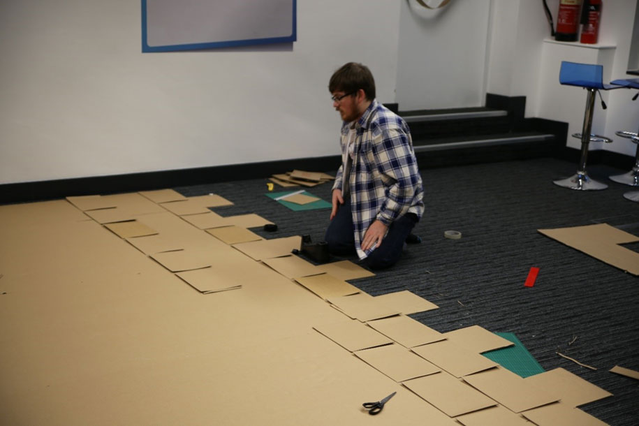 office-team-cardboard-castle-karl-young-viking-7