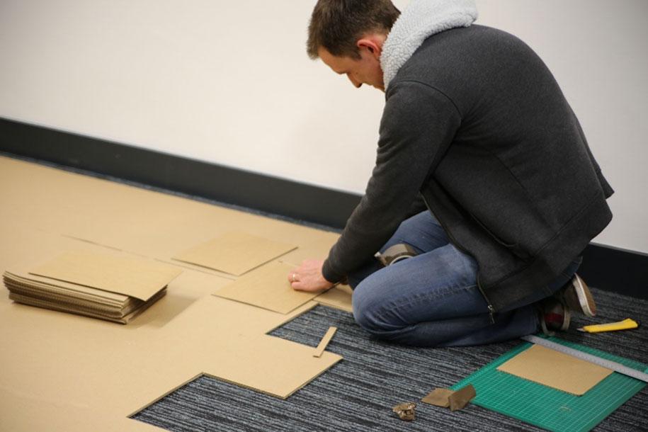 office-team-cardboard-castle-karl-young-viking-8