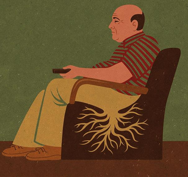 satirical-illustrations-technology-social-media-addiction-5