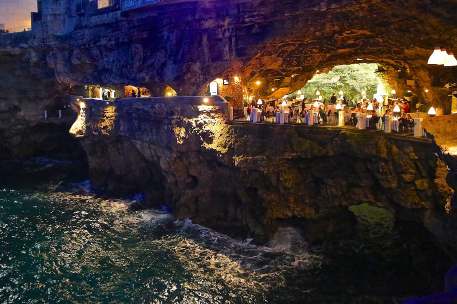 seaside-cliff-cave-restaurant-grotta-palazzes-polignano-a-mare-italy-1