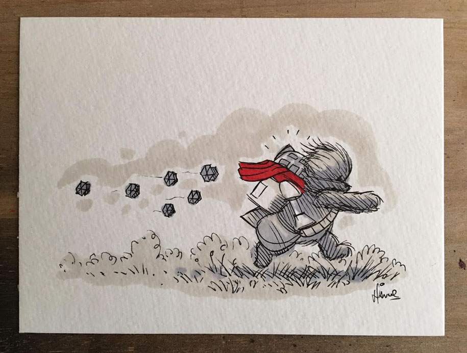star-wars-winnie-the-pooh-wookie-the-chew-james-hance-6