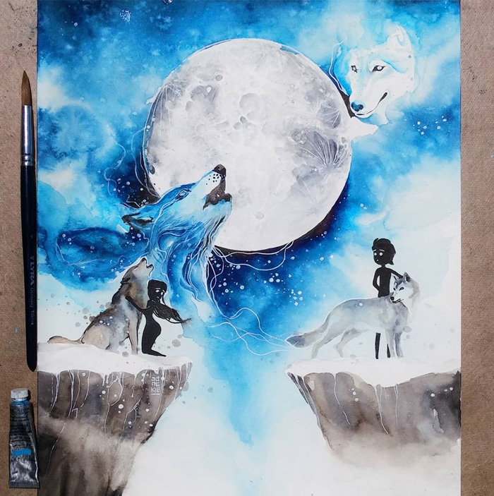 watercolor-animal-paintings-luqman-reza-mulyono-10