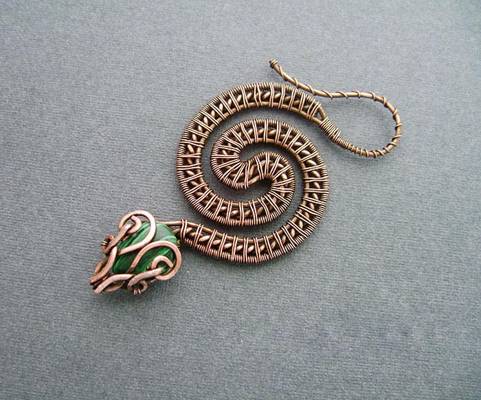 wire-wrapping-jewelry-self-taught-artist-anastasiya-ivanova-russia-1
