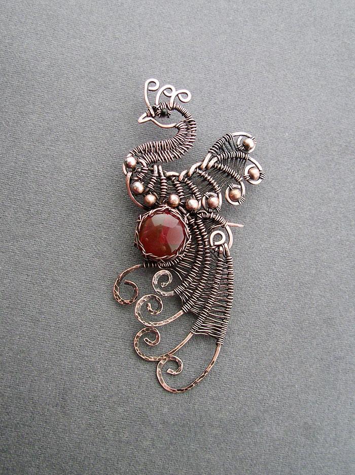 wire-wrapping-jewelry-self-taught-artist-anastasiya-ivanova-russia-19