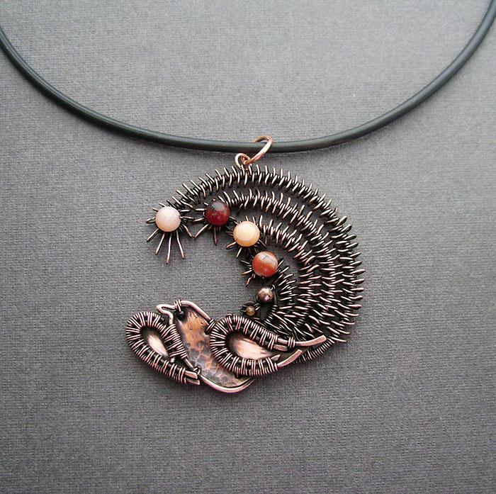 wire-wrapping-jewelry-self-taught-artist-anastasiya-ivanova-russia-4