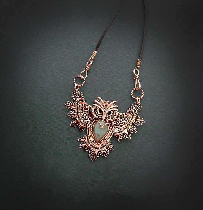 wire-wrapping-jewelry-self-taught-artist-anastasiya-ivanova-russia-6