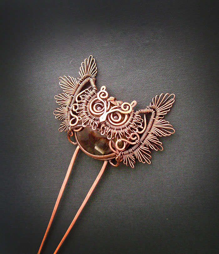wire-wrapping-jewelry-self-taught-artist-anastasiya-ivanova-russia-7