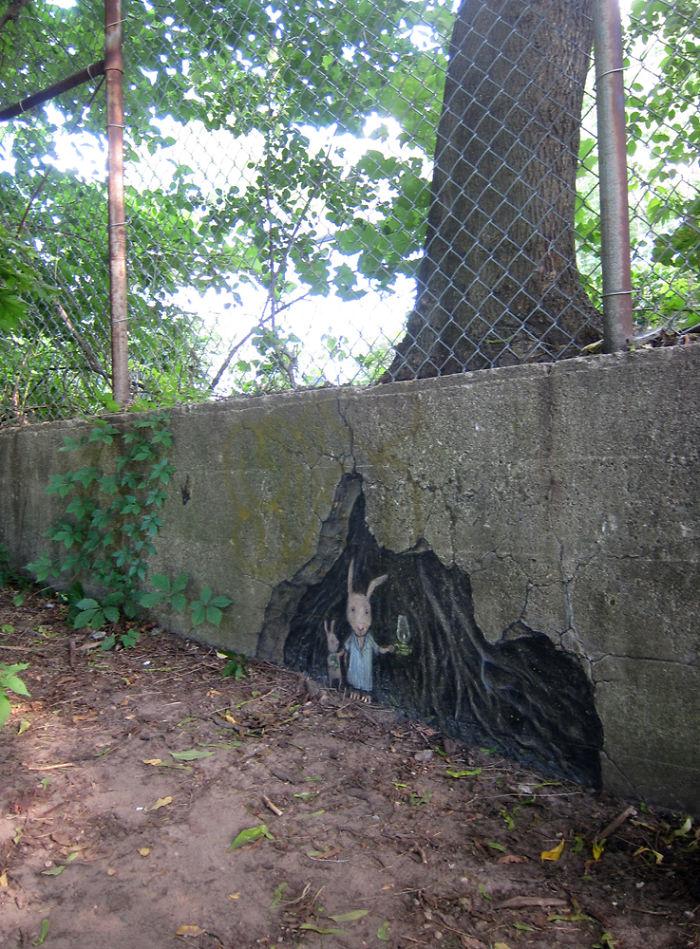 adorable-chalk-drawn-creatures-sidewalk-david-zinn-18