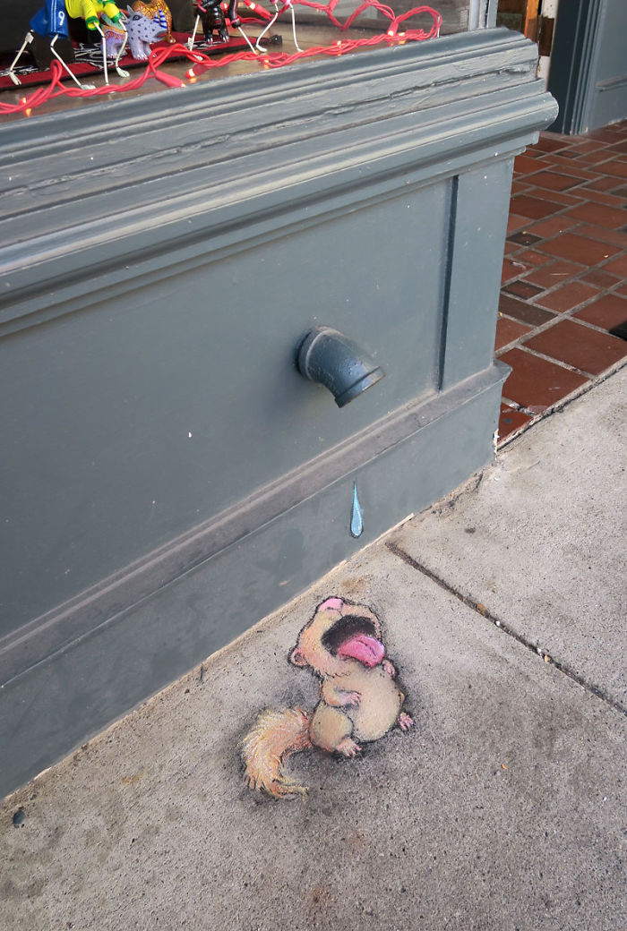 adorable-chalk-drawn-creatures-sidewalk-david-zinn-5