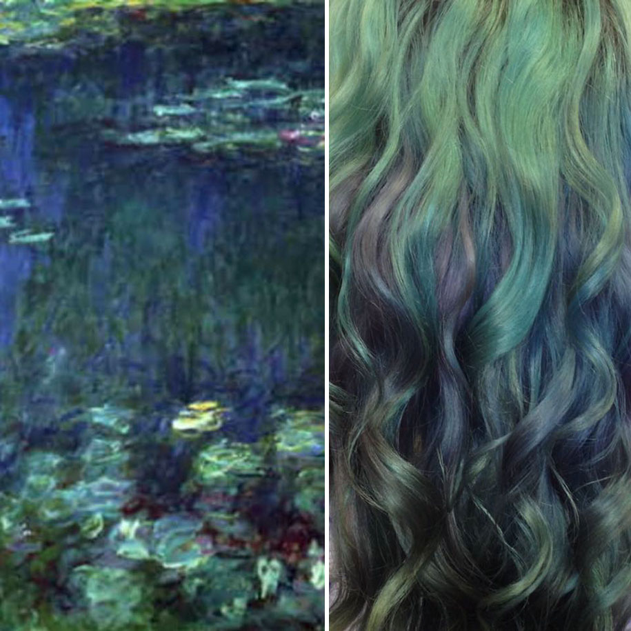 classical-art-inspired-hair-dye-color-fashions-ursula-goff-3