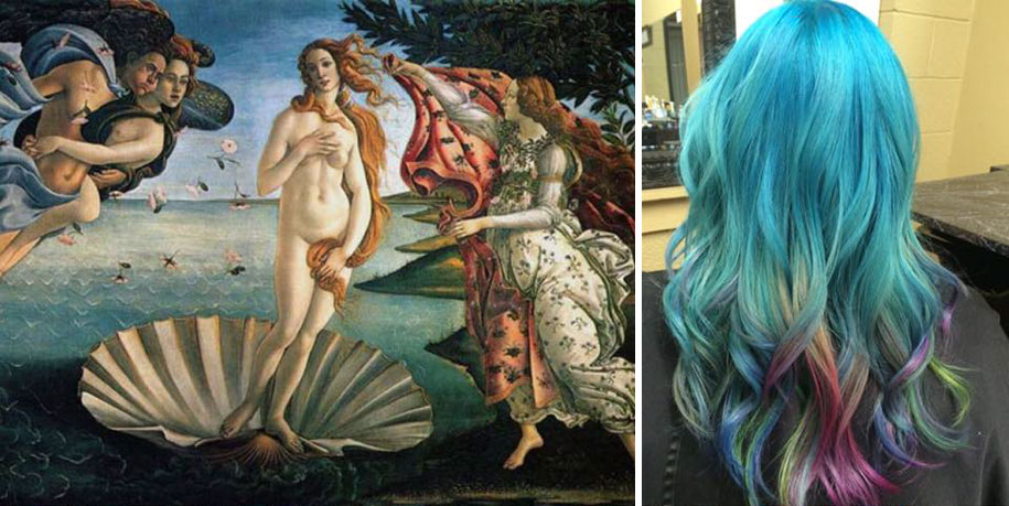 classical-art-inspired-hair-dye-color-fashions-ursula-goff-9