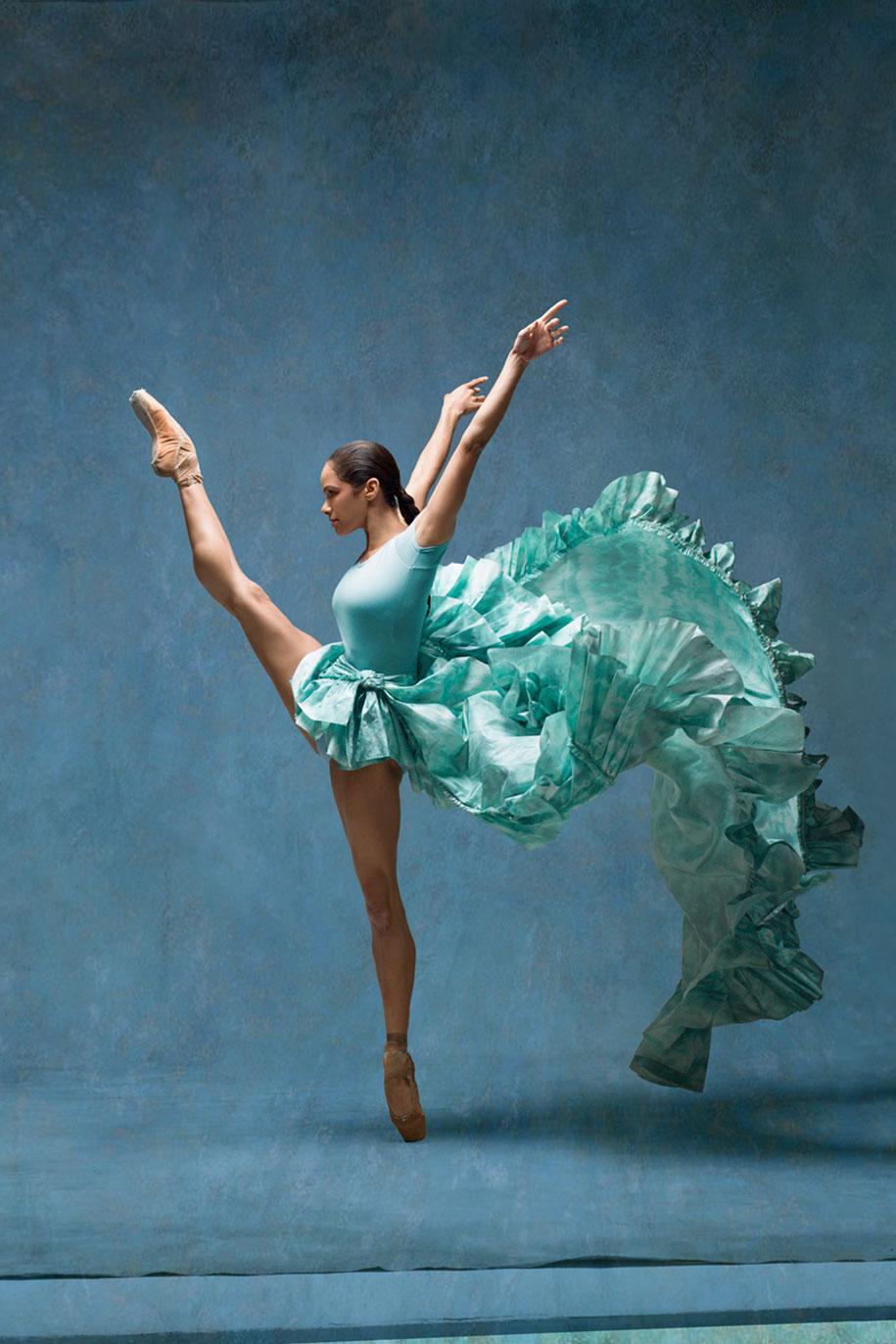 edgar-degas-ballet-dancer-painting-photoshoot-misty-copeland-harpers-bazaar-6