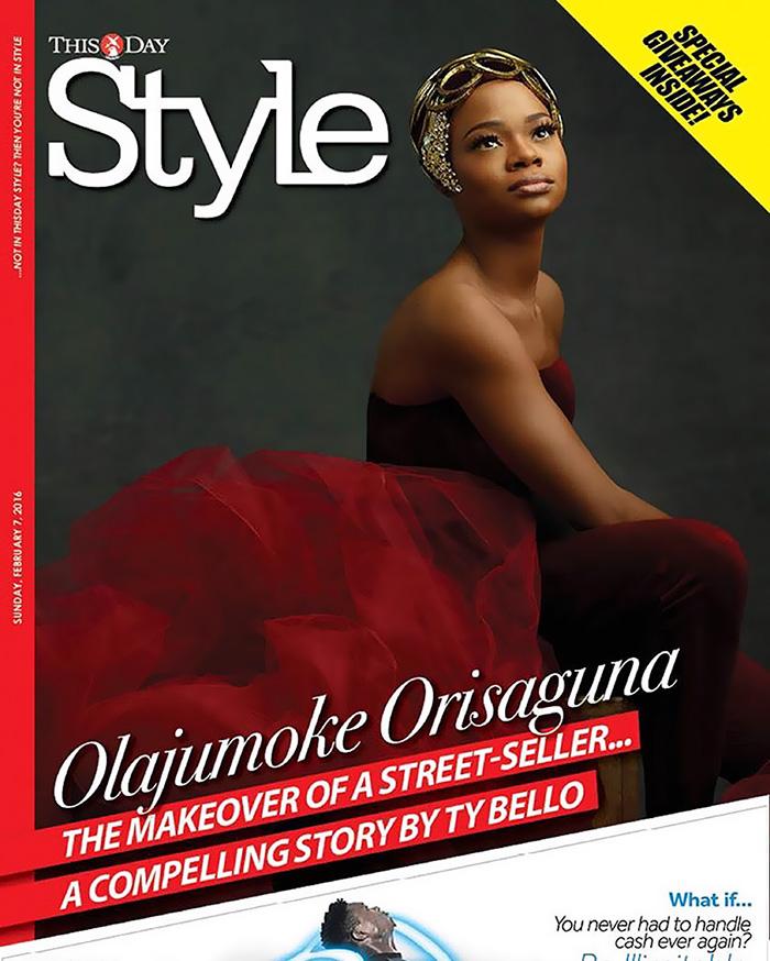 nigerian-bread-seller-modeling-contract-photobomb-olajumoke-orisaguna-3
