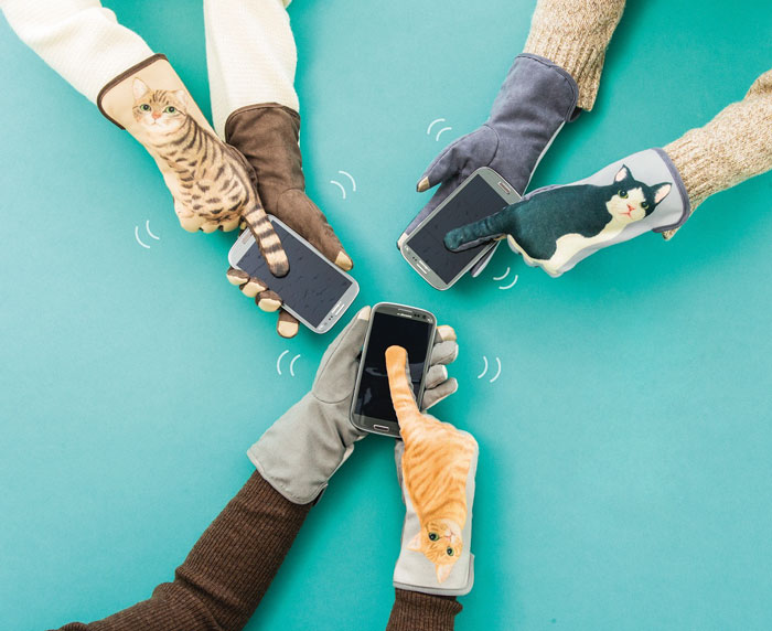 touch-screen-cat-tail-gloves-felissimo-you-more-4