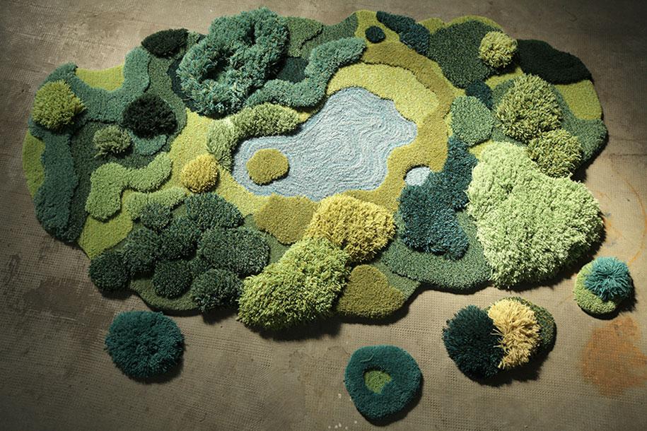upcycle-wool-carpet-forest-moss-alexandra-kehayoglou-12