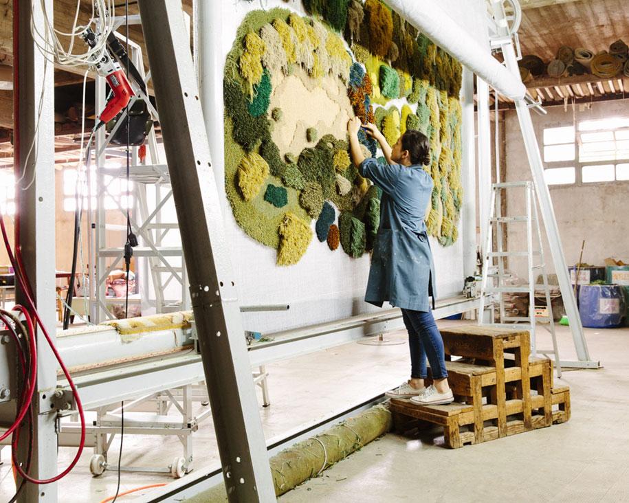 upcycle-wool-carpet-forest-moss-alexandra-kehayoglou-35