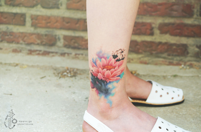 watercolor-painting-tattoo-on-skin-4