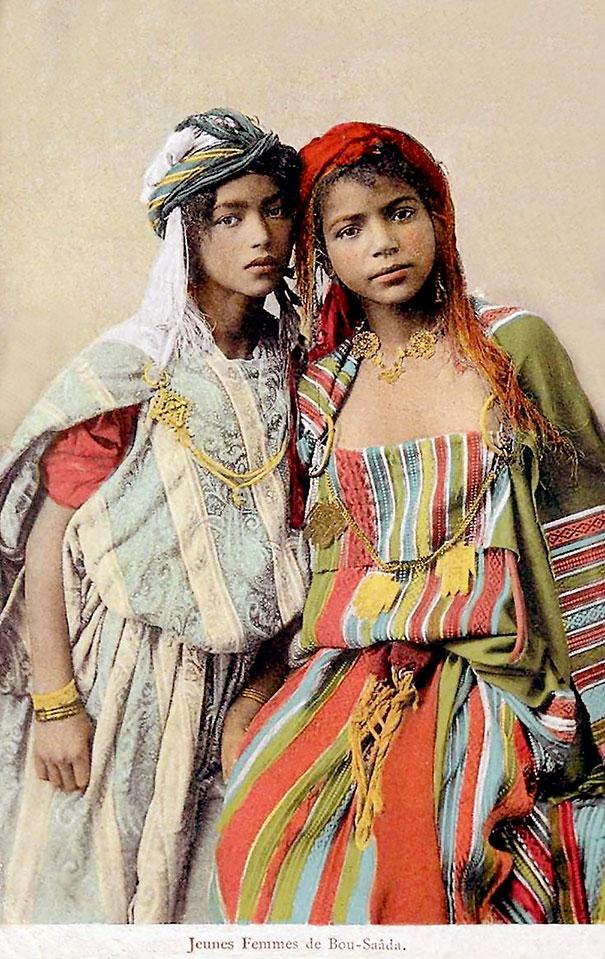 most-beautiful-women-around-the-world-1900-1910-11