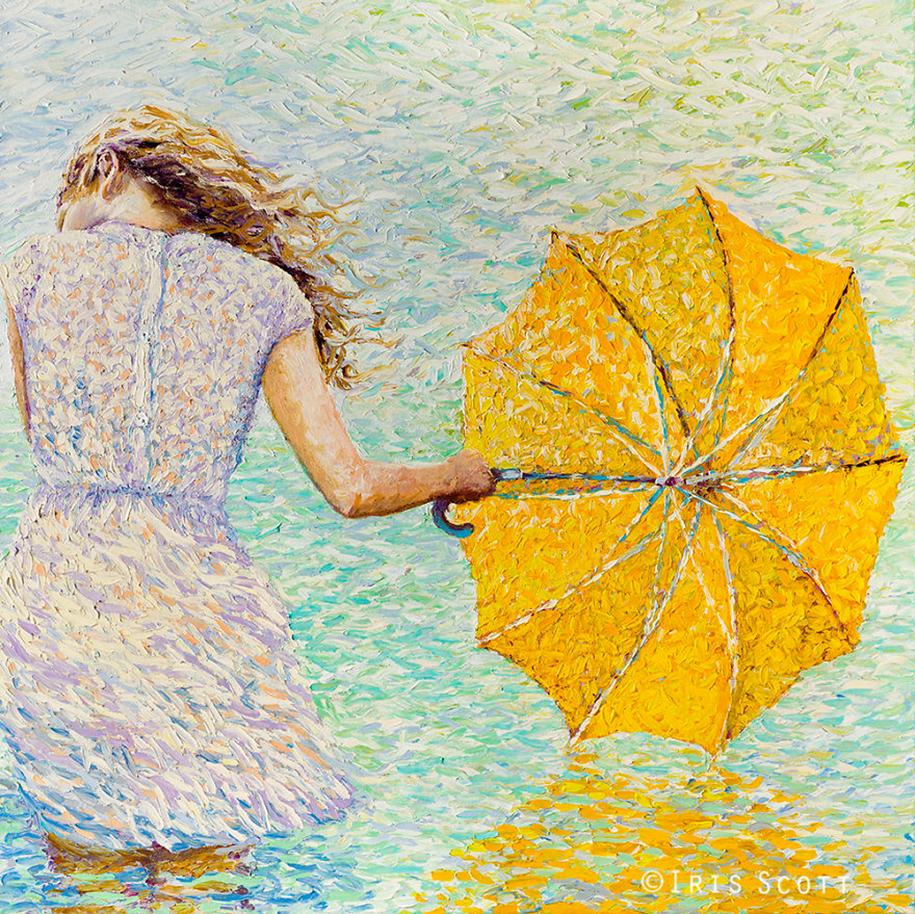 unique-style-finger-paintings-iris-scott-11