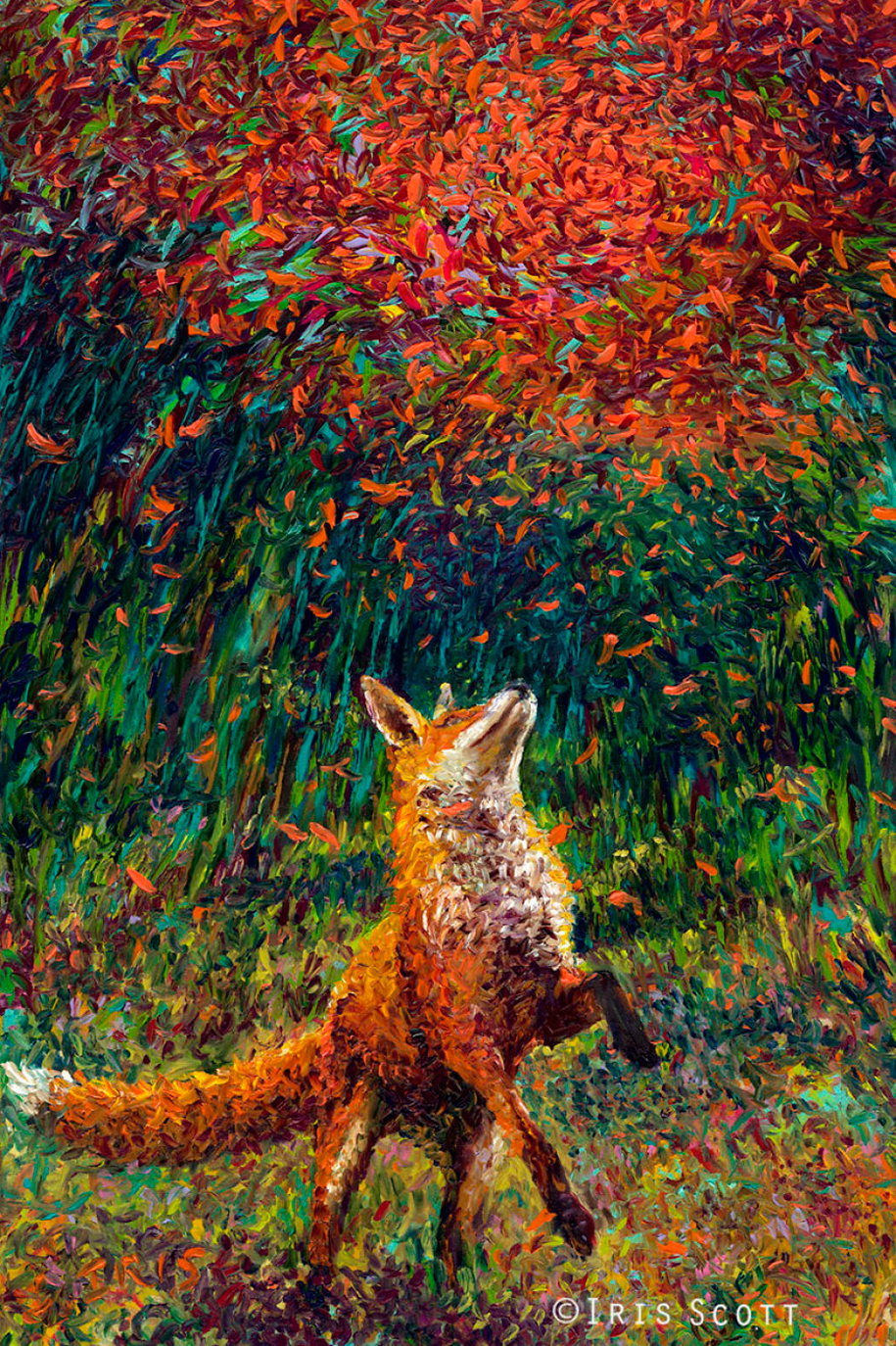 unique-style-finger-paintings-iris-scott-5