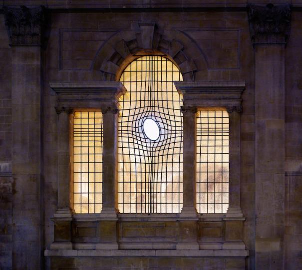 St Martin's Window