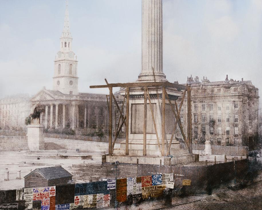 colorized-historic-photos-landmarks-under-construction-jordan-lloyd-dynamichrome-13