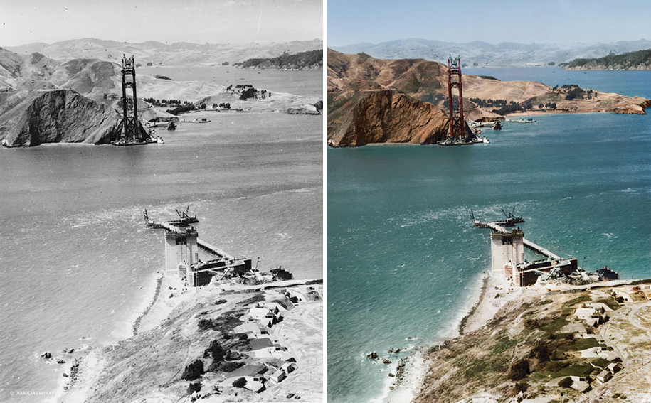 colorized-historic-photos-landmarks-under-construction-jordan-lloyd-dynamichrome-18