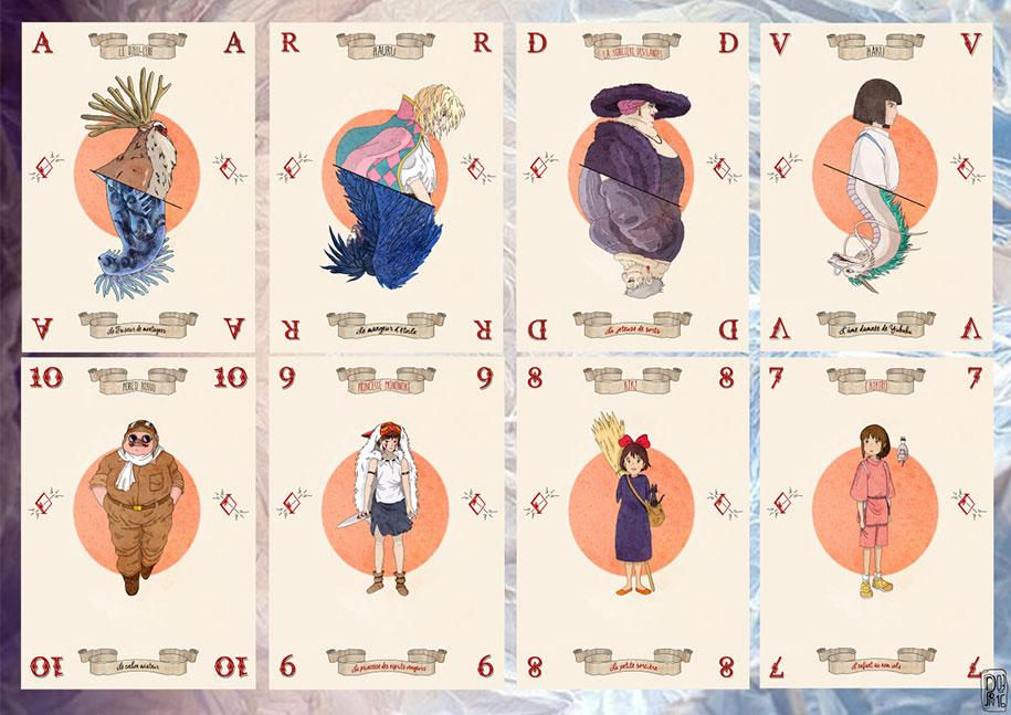 handmade-illustrated-miyazaki-cards-pauline-renard-pow-1