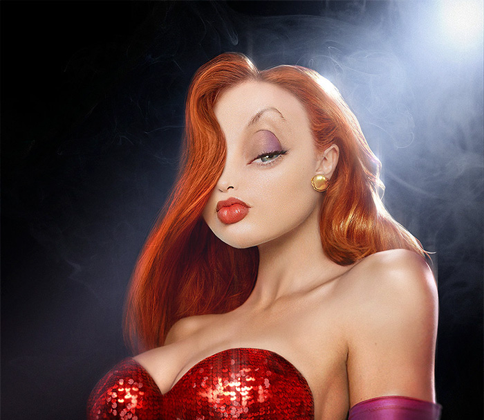 how-cartoon-characters-would-look-in-real-life-11