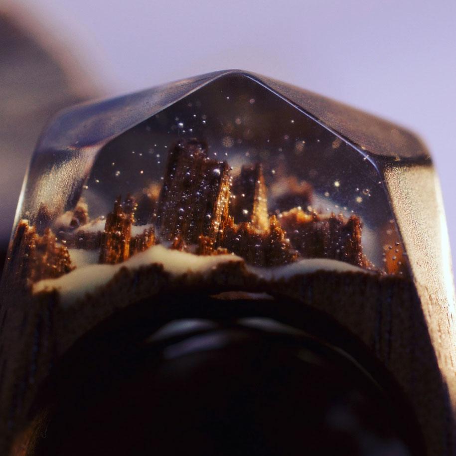 miniature-worlds-wooden-rings-secret-forest-16