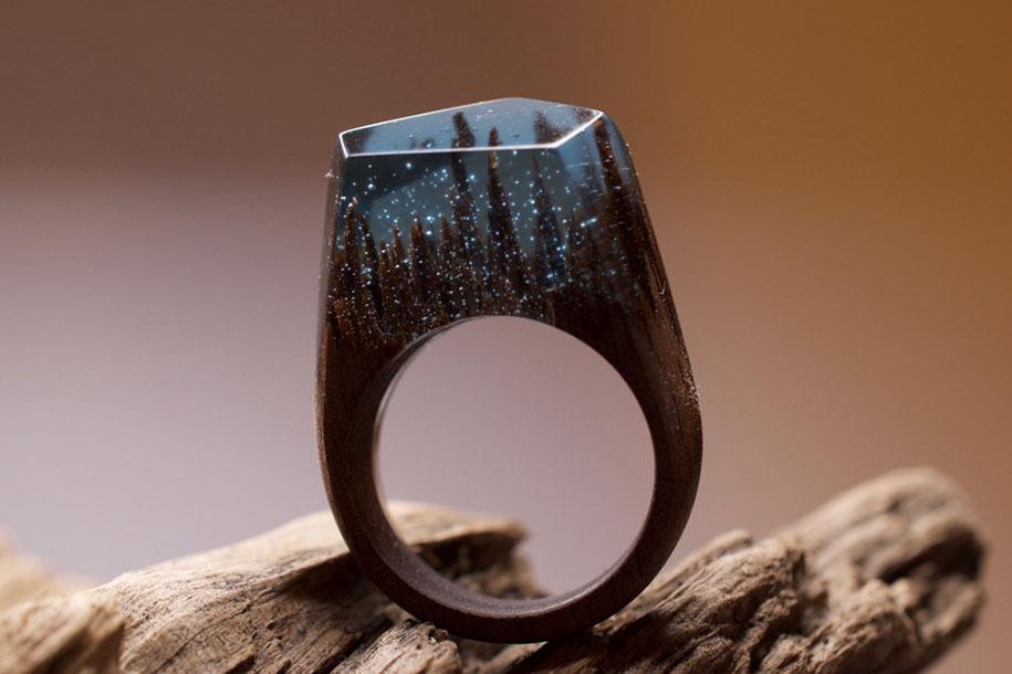 miniature-worlds-wooden-rings-secret-forest-17