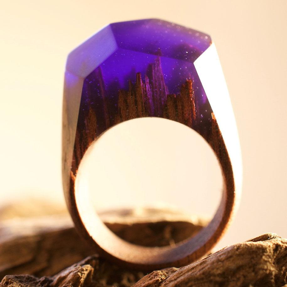 miniature-worlds-wooden-rings-secret-forest-19